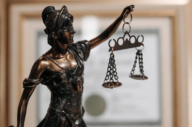 правосуддя