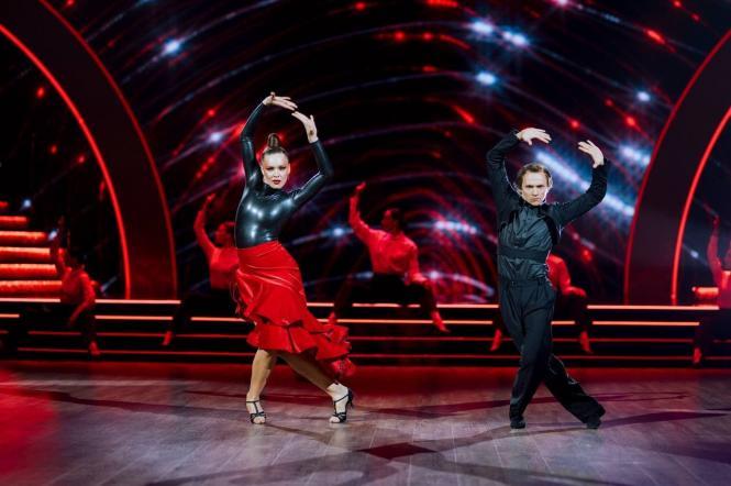 Войтенко танцы