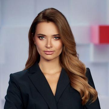 Наталя Островська