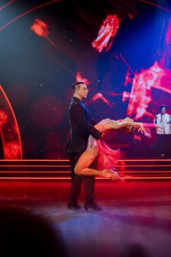 Меловін Танці
