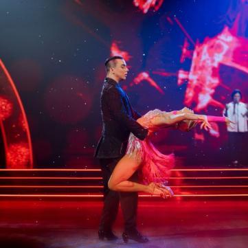 Меловин танцы