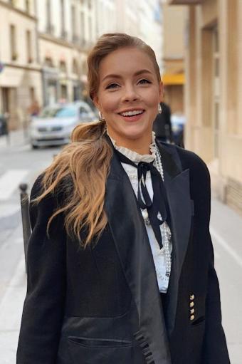 Олена Шоптенко назвала трьох претендентів на фінал