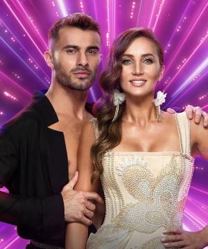 Анна Різатдінова та Олександр Прохоров Танці з зірками