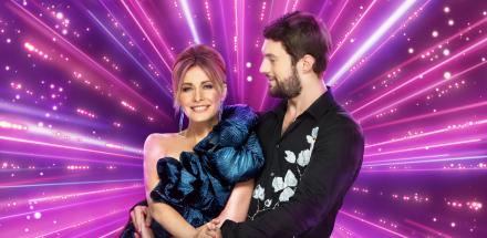 Елена Кравец и Макс Леонов Танцы со звездами