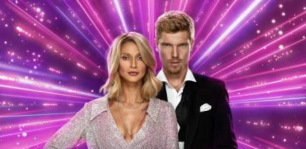 Tayanna и Игорь Кузьменко Танцы со звездами