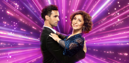 Надежда Матвеева и Валерий Шохин Танцы со звездами