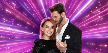 Виктория Булитко и Дмитрий Дикусар Танцы со звездами