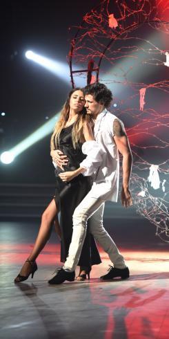 Криваве танго