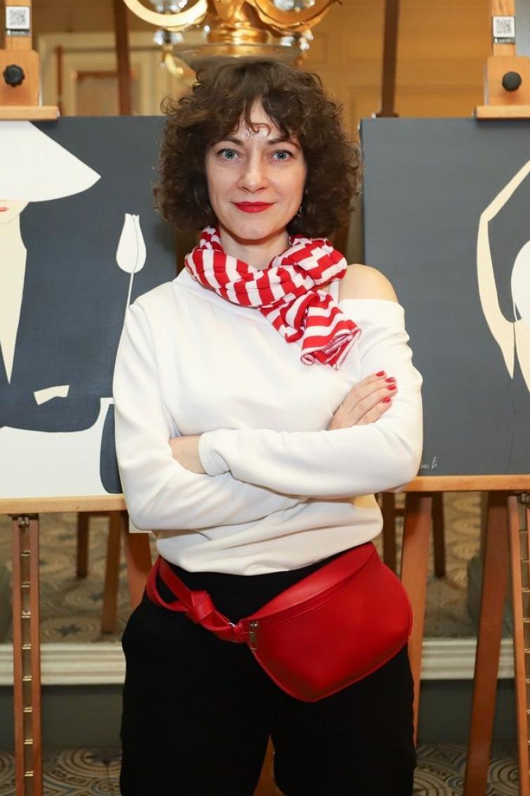 Майя Двалішвілі