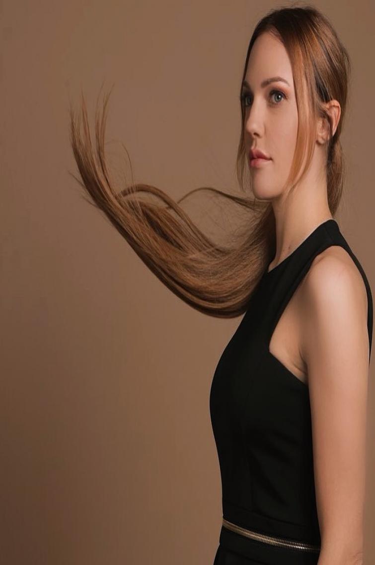 зачіски узерлі