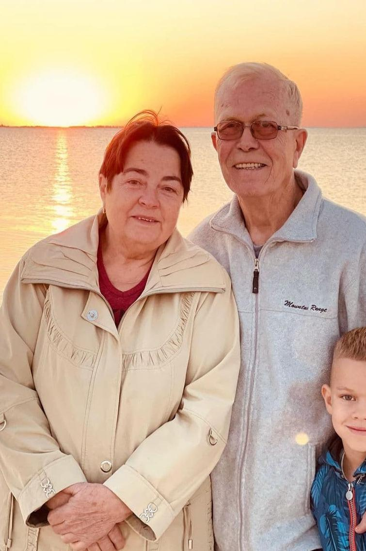Влад Яма  розказав про сімейне щастя