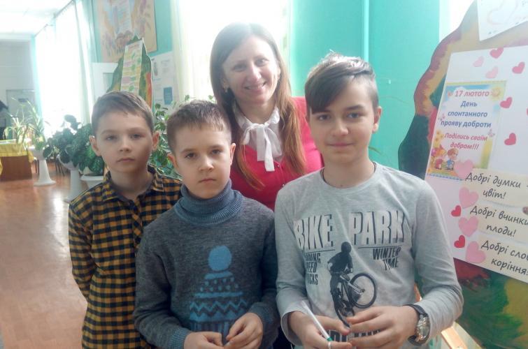 Уляна Буцяк