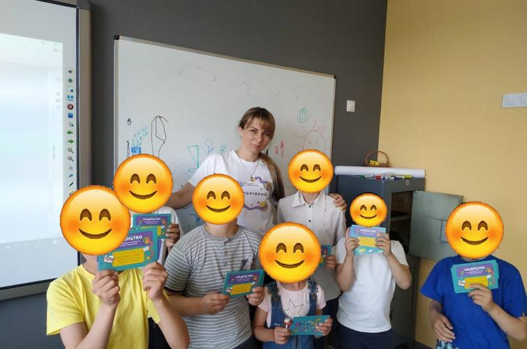 Тетяна Вакулюк