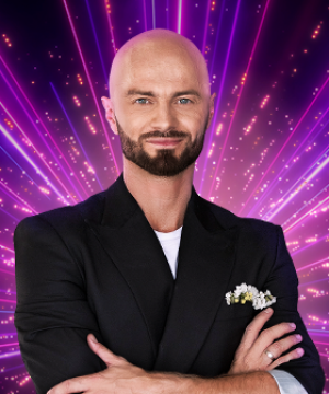Влад Яма - судья Танцев со звездами
