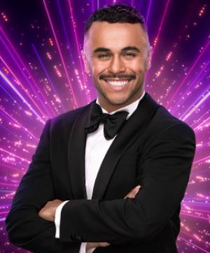 Франсіско Гомес - суддя Танців з зірками