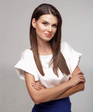 Олександра Лобода