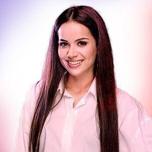 Меріем Герасименко