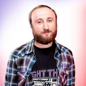 Дмитро Самко