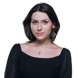 Ева Восканян
