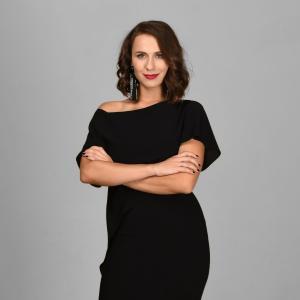 Актриса Жіночого Кварталу