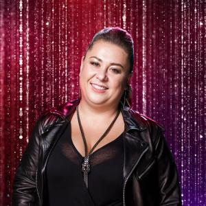 Вікторія Ягич, голос країни 9