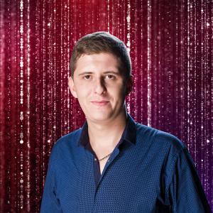 Ярослав Кошельник, голос страны 9