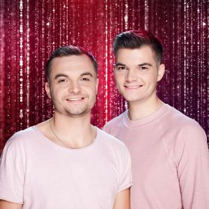 Владислав і Роман Таранцови