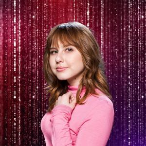 Карина Арсентьєва, голос країни-9