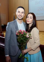 Катерина та Анатоліївна та Алекс