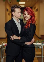 Назар и Таня