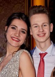 Назар та Ася