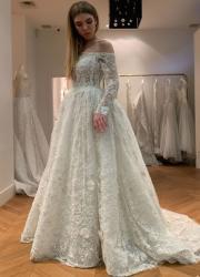 Ассоль в образі нареченої