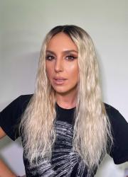 Джамала блондинка