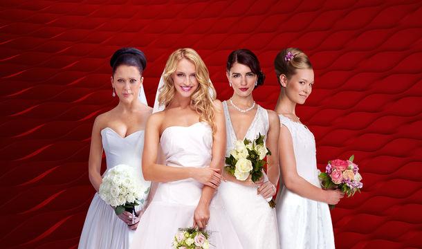 Чотири весілля-5