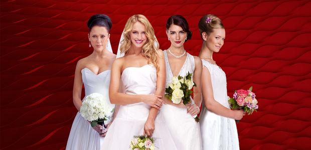 Чотири весілля