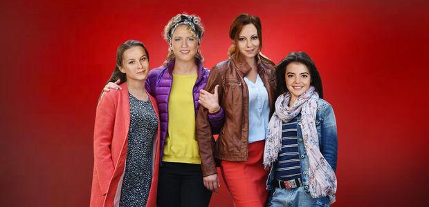 Наші пані у Варшаві