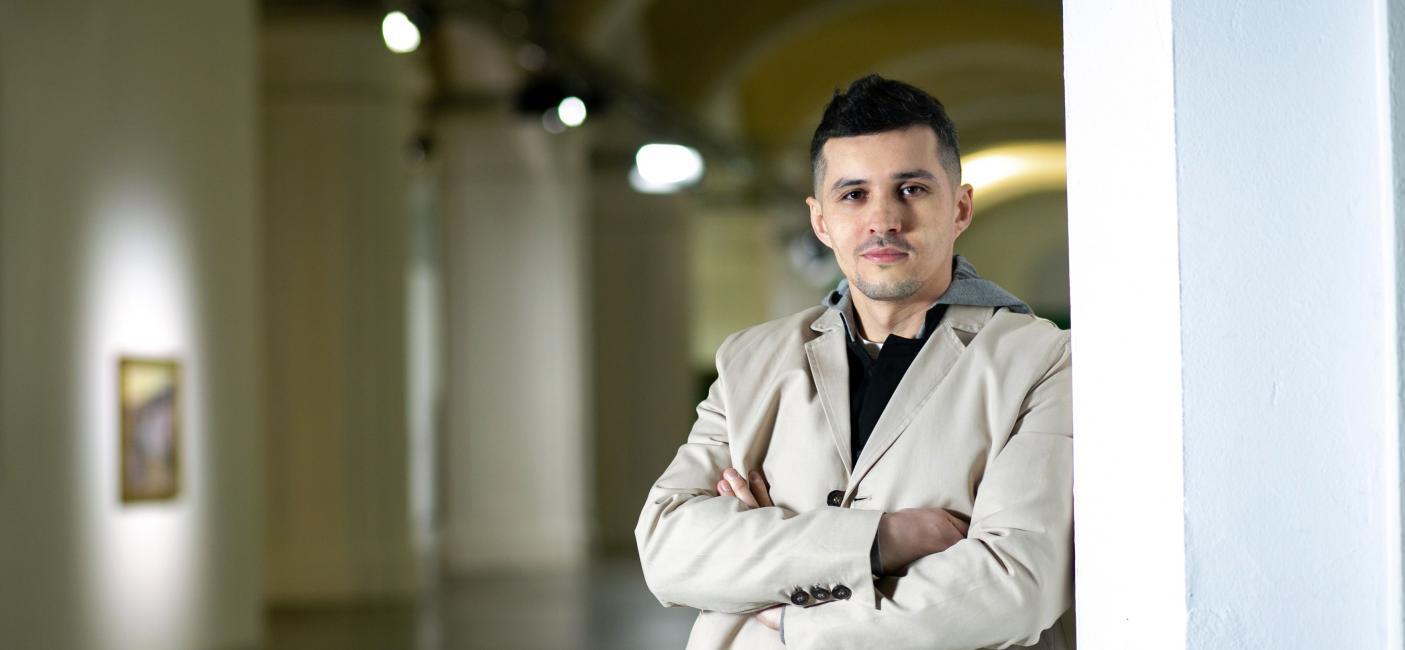 Акім Галімов