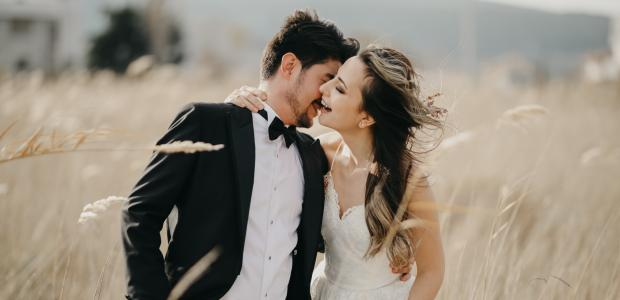 Весільна пара