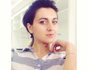 Марина Скрипій